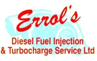 Errol's Diesel Fuel Injection & Turbo Charger Service